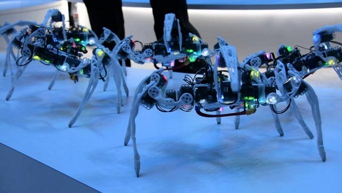 intel-robot